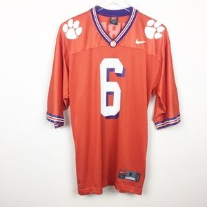 Nike | Team Apparel Oversized Clemson Jersey